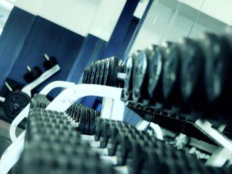 Wyposażenie siłowni komercyjnej